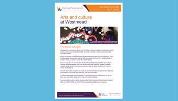 Arts and culture factsheet
