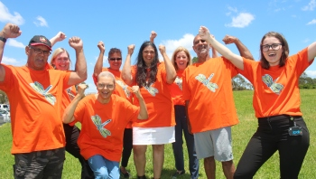 Westmead celebrates legacy strategy with Olympic spirit