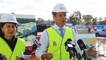Westmead Redevelopment gets $100m in NSW Budget