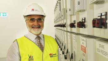 Westmead Redevelopment farewells Danny O'Connor