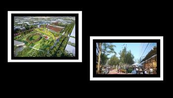 Sydney Science Park partnership announcement